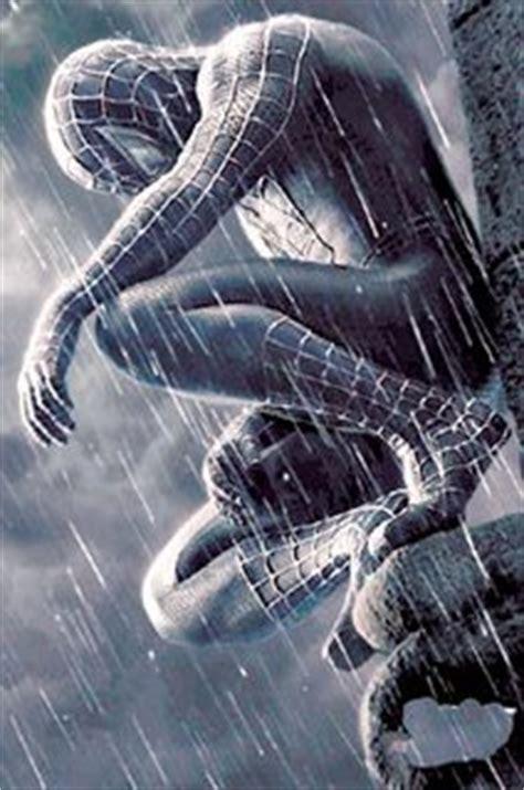 imagenes a blanco y negro de spiderman una habitacion con vistas spiderman 3