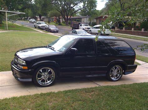 2001 S10 Blazer Xtreme by Aocaudio 2001 Chevrolet S10 Blazer Specs Photos