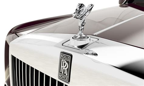 rolls royce ornament only the flash can the retractable rolls royce
