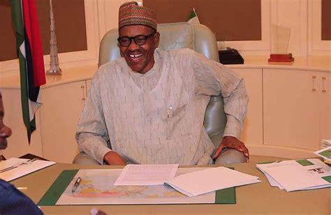 biography of muhammadu buhari buhari s death rumour and the rise of fake news nigeria