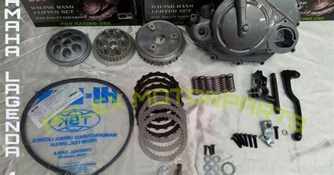 Crankcase Kopling Yamaha Jupiter Mx New Original 1 palex motor parts clutch kit for yamaha lagenda 115 115 jupiter z new assy