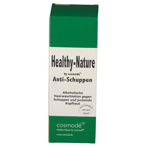 anti schuppen shoo apotheke healthy nature by cosmod 233 174 anti schuppen shop apotheke