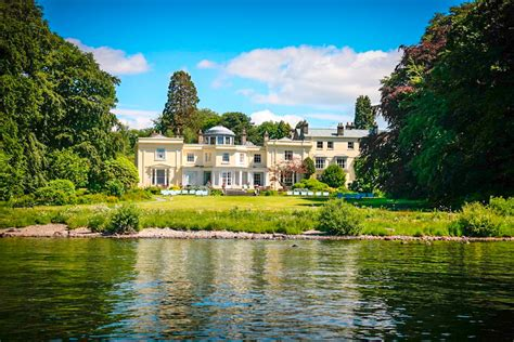 themed hotel lake district one night lake district break with dinner for two at