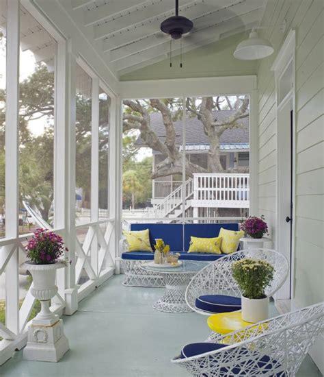 veranda deko d 233 co veranda moderne