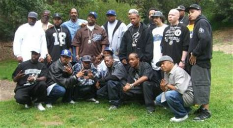 Garden Blocc Crips by Bloods Crips Welcome To The G Funk Era