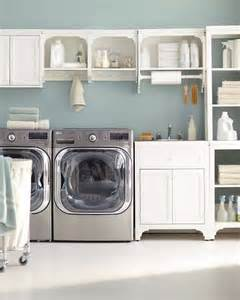 Utility Room Organization by Shelves Laundry Room Idea Organization Laundry Room