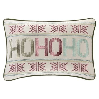 Bolster Pillows Target by 106 Best Images About Cross Stitch Furniture Home