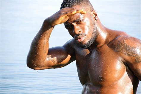 sexy african man 17 things ghanaian men should never be ashamed of