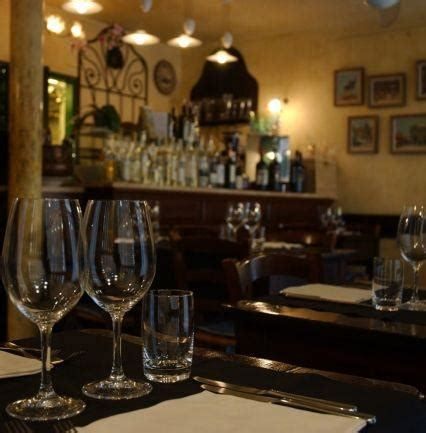 alle testiere a table 224 venise part i venice food and wine part i