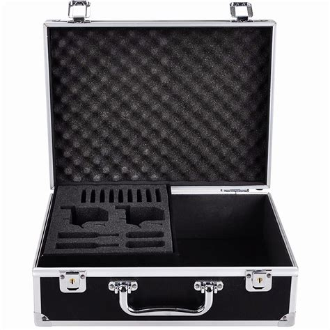 tattoo kit with case new professional aluminum tattoo kit carry case tattoo kit