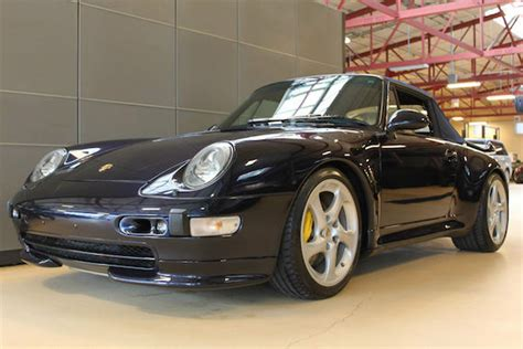 tuner tuesday  porsche  turbo cabriolet german cars  sale blog