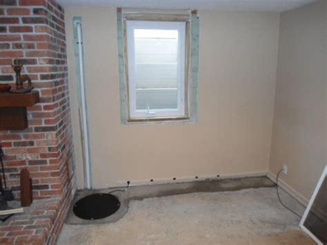 basement emergency exit window egress windows quality foundation repair of omaha