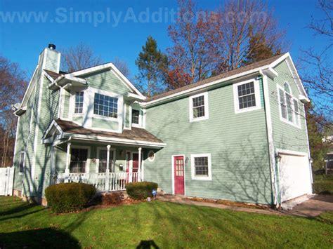 Cost Of Adding Bedroom Garage Steven S Master Suite Addition Story
