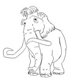 era glaciale ellie la mammut fidanzata manny