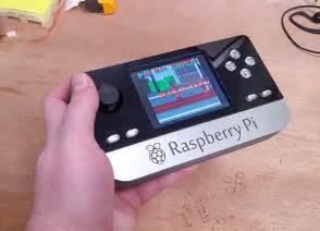 Hacks For Home Design Game Ben Heck Bakes A Raspberry Pi Portable Technabob