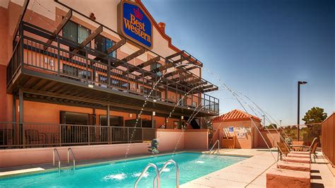best western p best western view of lake powell hotel