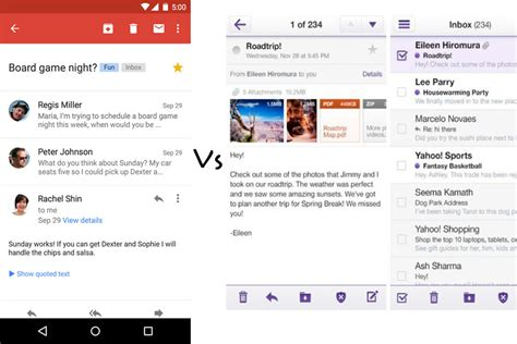 email yahoo google google mail vs yahoo mail the world beast