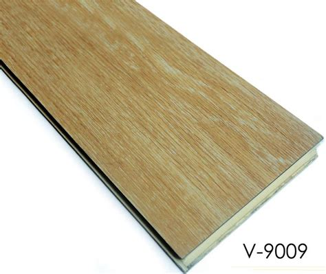 wood plastic composite flooring click lock vinyl floor tile topjoyflooring