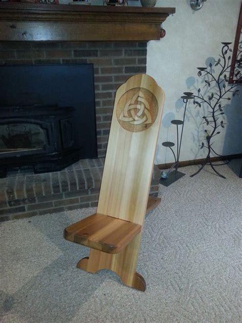 Lady Ellen Viking Chair By Pmelchman Lumberjocks Com