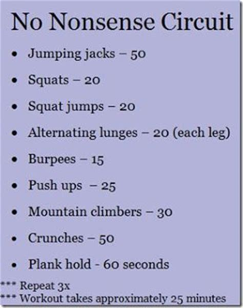 my big list of at home workouts http brynnandre my