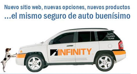 Infinity Auto Insurance California by Infinity Auto Insurance Quote