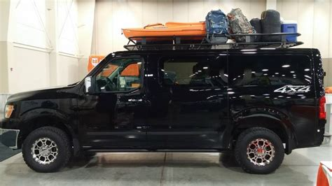 nissan nvp 4x4 40 best nissan nv passenger images on pinterest van life