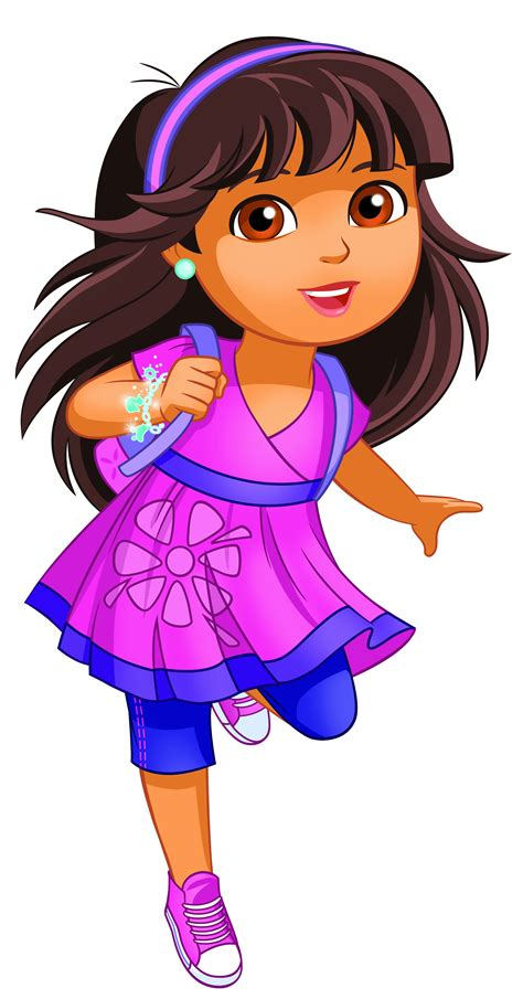dora png clip art image gallery yopriceville high