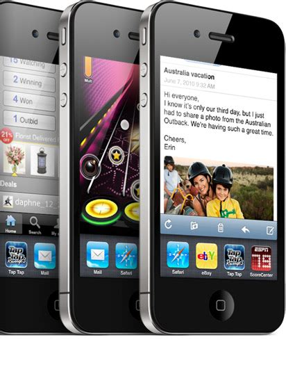 Iphone 4 Release Date by Official Iphone 4 Release Date In Canada On July 30th Iphone In Canada