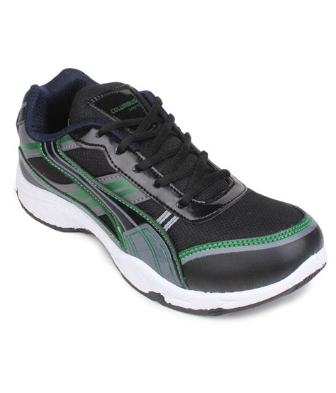black running shoes for columbus black running shoes price in india buy columbus