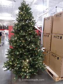 ge 7 5 feet prelit led christmas tree