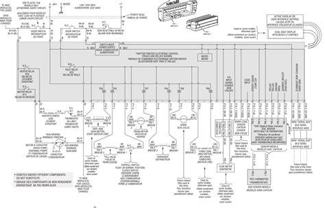 kenmore dishwasher wiring diagram kenmore dishwasher model 665 wiring diagram efcaviation