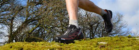shoe review salomon shoe review s lab speed vs fellraiser running