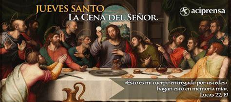 imagenes del jueves santo para facebook portadas para facebook en semana santa blog de aci prensa
