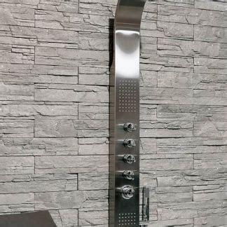 rivestimenti per doccia oltre 25 fantastiche idee su doccia in pietra su