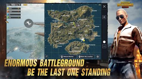 pc to mobile pubg mobile for pc android on mac and windows