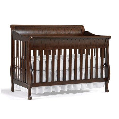 Burlington Baby Cribs Furniture by Andover Crib Chocolate By Europa Baby Item Bcf381197754