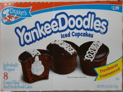 Drakes Cakes Yankee Doodles Store We Ship Yankee Doodles