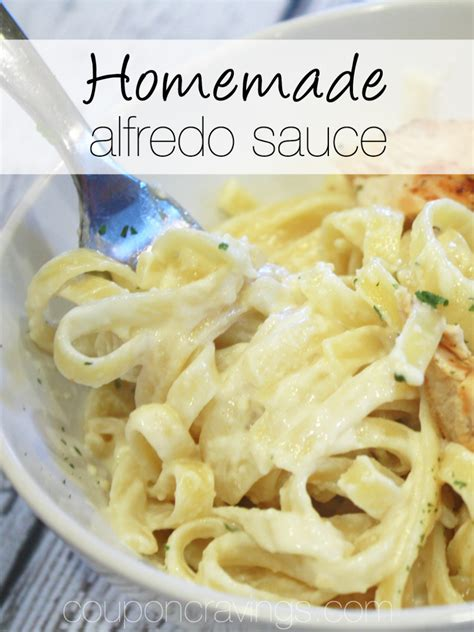 How To Make Olive Garden Alfredo Sauce by Alfredo Sauce