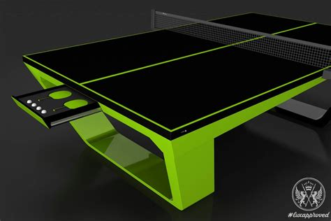 most expensive ping pong table eleven ravens avettore ping pong table