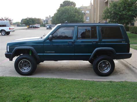 Lifted 1998 Jeep 1998 Jeep Lift