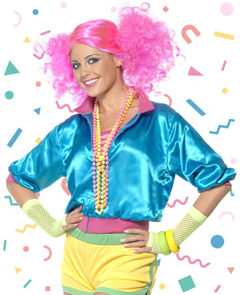 without its dressing style costumes makeup and its jewellery 10 totally rad 80s dress up ideas party delights blog