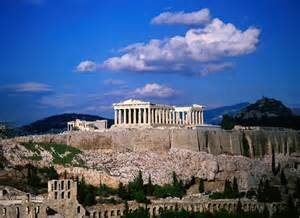All About Athens by Ancient Greece History Timeline It All