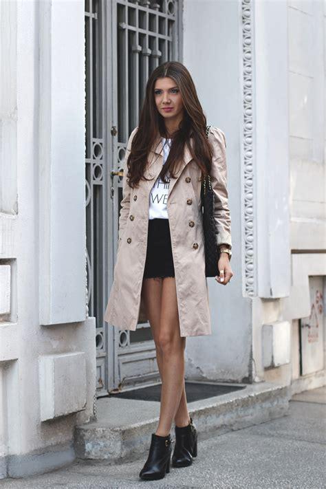 wear shorts   cold fall days fashionsycom