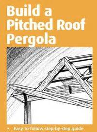 How To Build A Pergola Pdf by Pergola How To Build A Longhouse Free Woodworking Plans