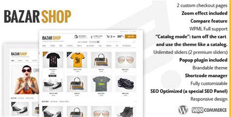 wordpress themes free download for e commerce bazar shop multi purpose e commerce theme wordpress