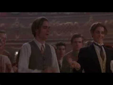 real swing kids swing kids christian bale and robert sean leonard