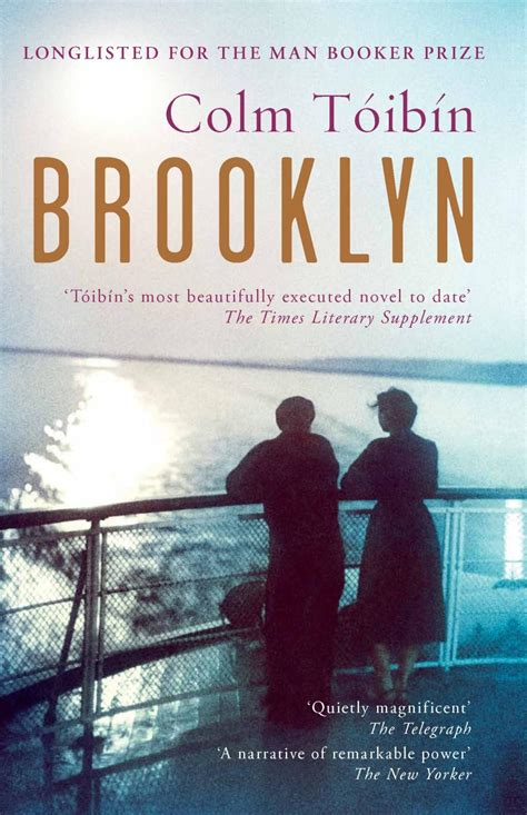 themes in the book brooklyn the book show 1458 colm t 243 ib 237 n wamc