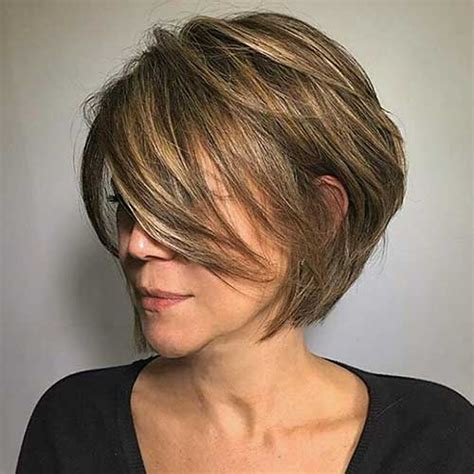 haircuts 2017 layers super short layered haircuts for women 2017 latest