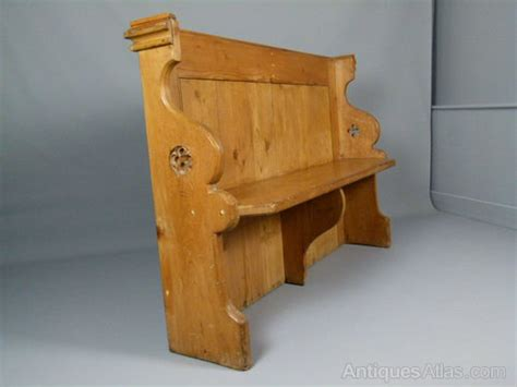 pine settle bench for sale superb victorian gothic carved pine settle bench