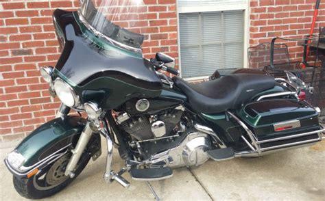 98 Harley Davidson by 98 Harley Davidson Ultra